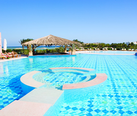 Mövenpick Resort and Spa El Gouna