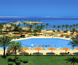 Mövenpick Resort Hurghada Special Offer
