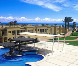 Rixos Seagate Sharm Special Offer