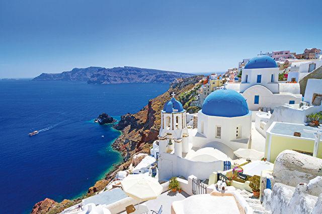 Greece & Croatia Stay & Cruise