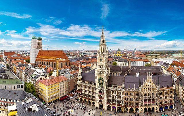 Austrian Highlights and Bavaria - Munich to Vienna