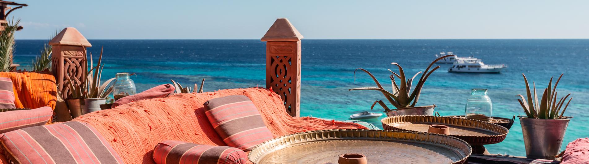 Hurghada Holidays