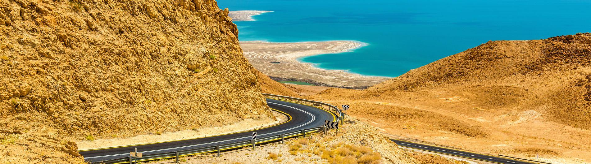 Dead Sea Israel Holidays