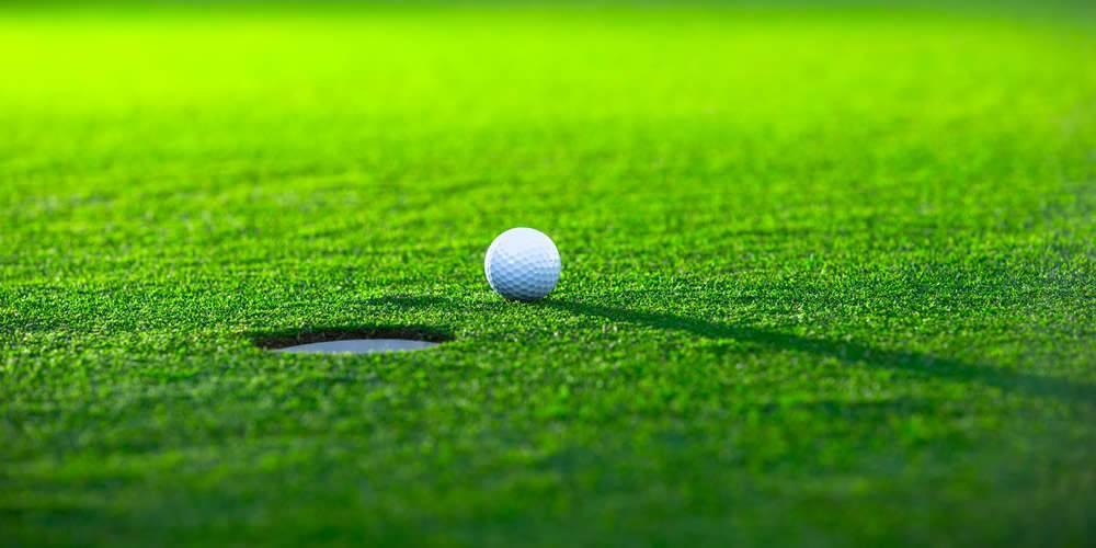 Golf In The Cyprus Sun