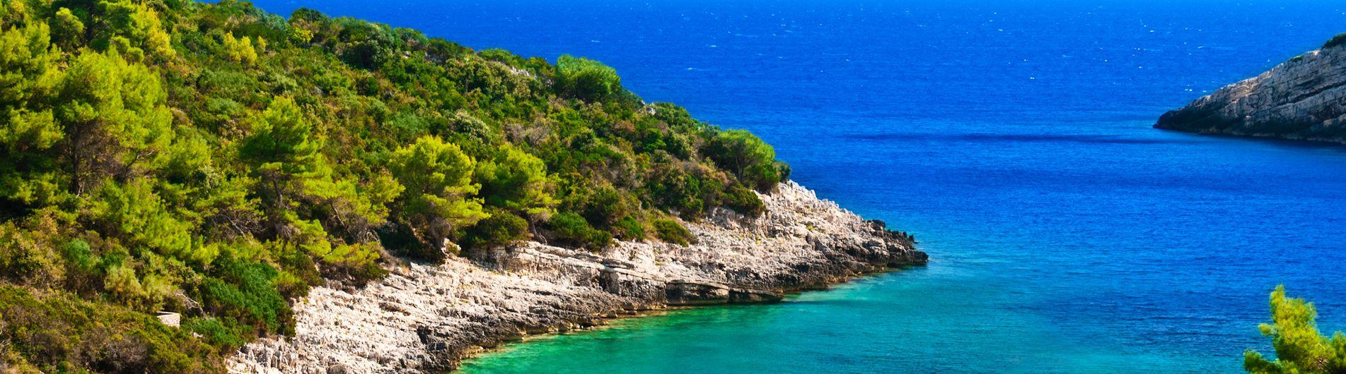 Korcula Island Holidays