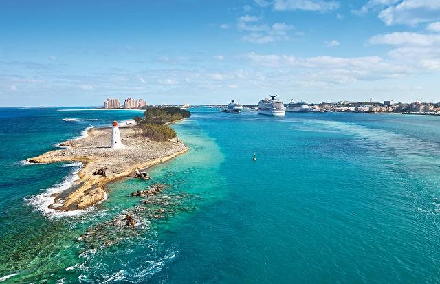 Sensational Bahamas Stay & Cruise