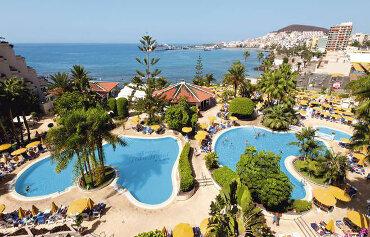 Spring Arona Gran Hotel