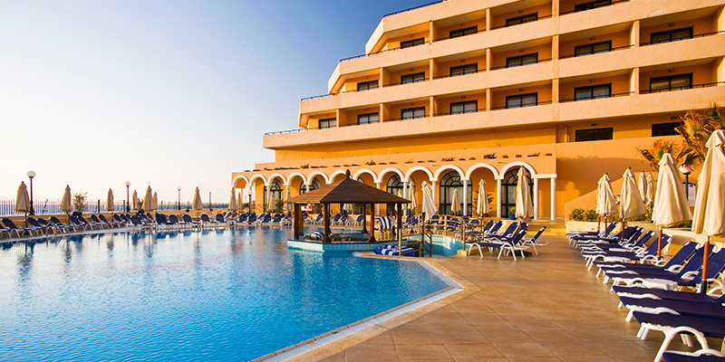 Malta Direct - Your Malta Holiday Specialists