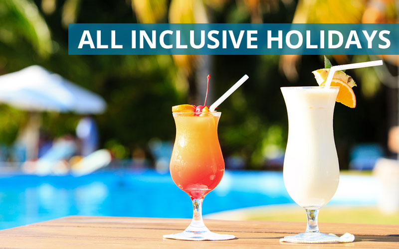 All Inclusive Deals