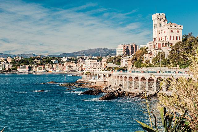 Barcelona Stay & Mediterranean Taster Cruise