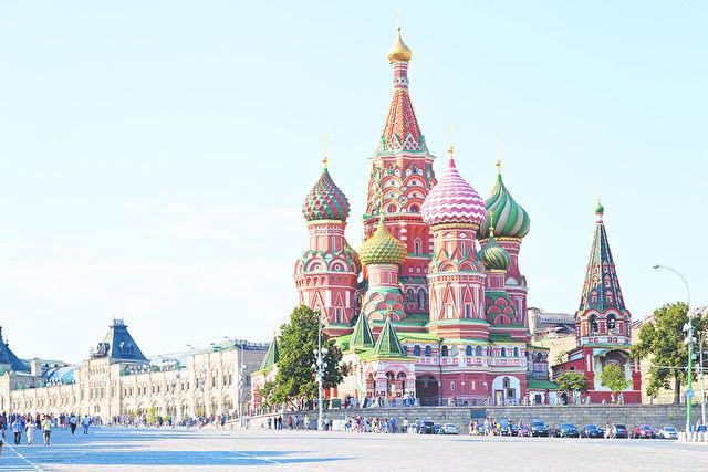 Waterways of the Tsars