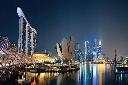 Phenomenal Phuket Stay and Cruise