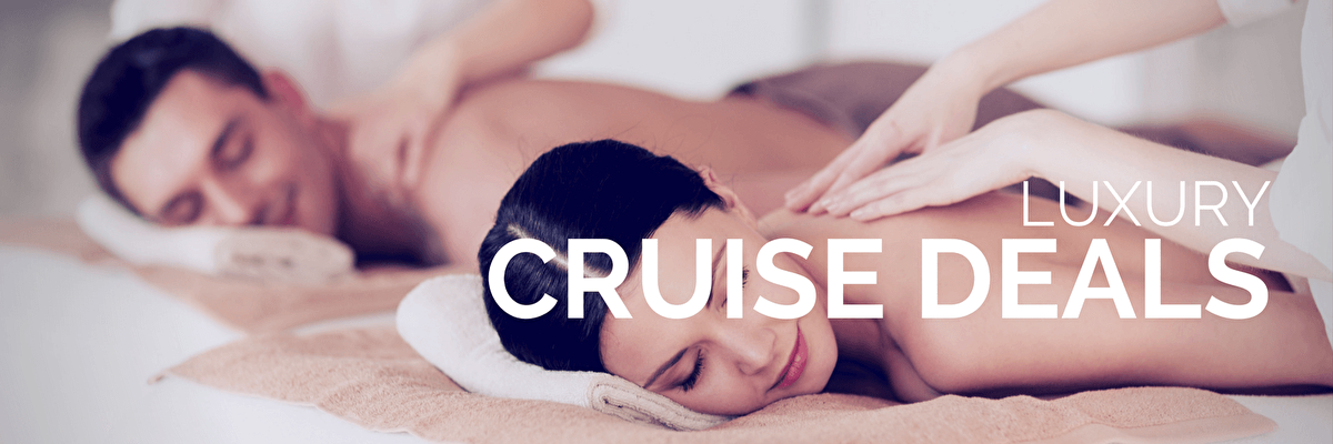 Luxury Cruise Deals, Luxury Cruises