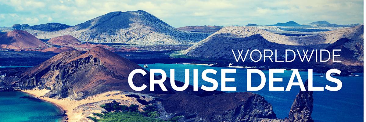 Worldwide Cruise Deals, World Cruise Deals