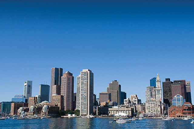 New York Stay with Canada & New England Cruise