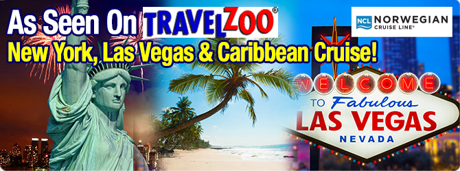 As seen on Travelzoo top 20 All Inclusive Norwegian Gem