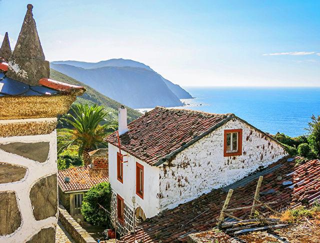 Spanish Vistas & Scenic Madeira