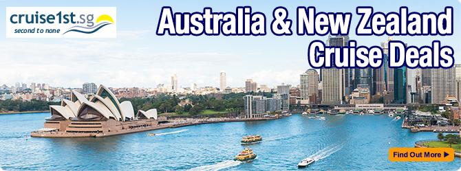 Experience Australia and New Zealand