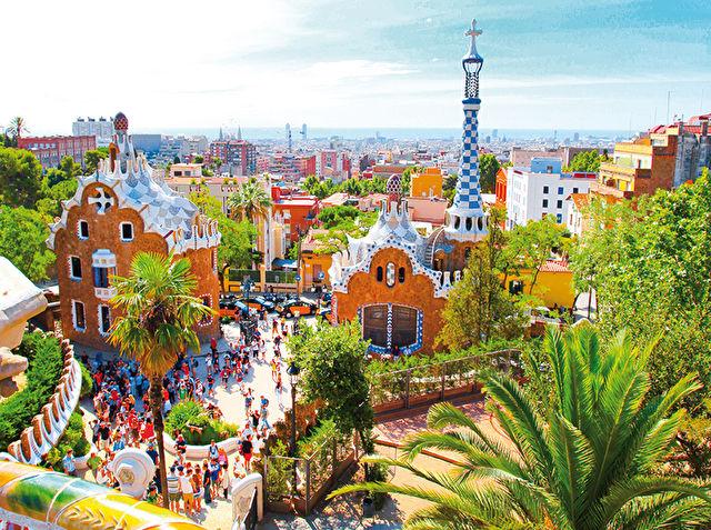 European Cruise Deal