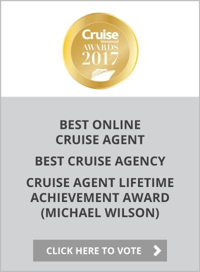 Cruise International Awards 2017