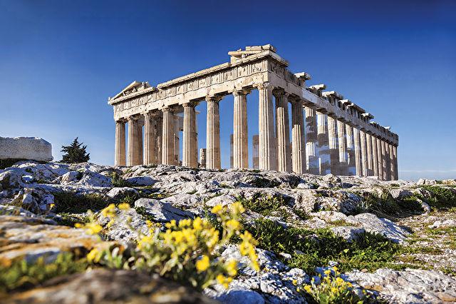 Malta Stay & Greece Voyage