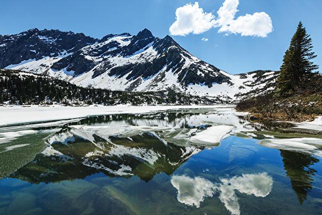 Alaska & Rocky Mountaineer