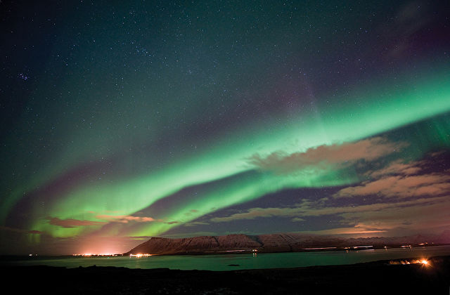 The Wonders of Iceland
