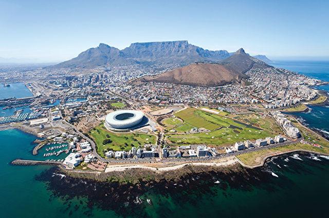 Cape Town to Southampton