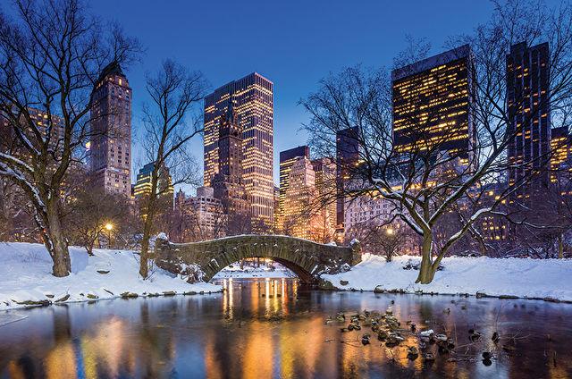 New York Transatlantic Cruise & Stay