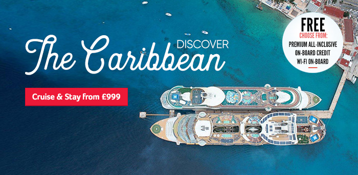 Generic | Discover the Caribbean | Call or visit us in-store