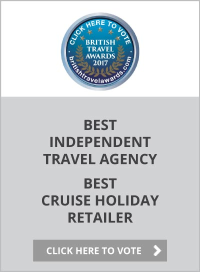 British Travel Awards 17