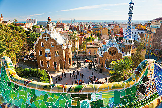 Med Fly Cruise from Barcelona