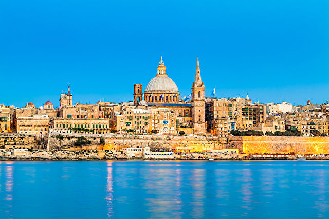 Italy and France Fly Cruise