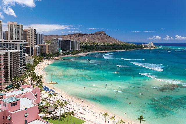 Circle Hawaii Fly Cruise