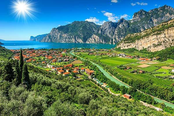lake Garda Image