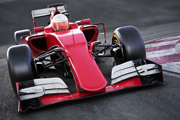 Barcelona Grand Prix Image