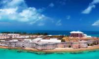 King's, Wharf, Las Bermudas