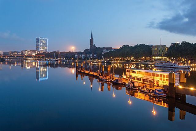 Christmas Markets & Rivers of Germany
