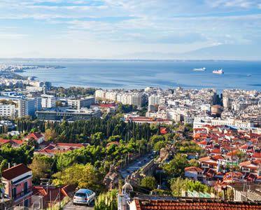Thessaloniki Tour