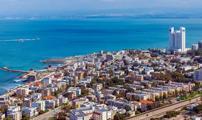 Cruceros por Haifa, Israel