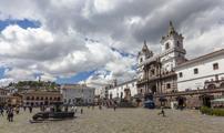 Cruceros desde Quito, Ecuador