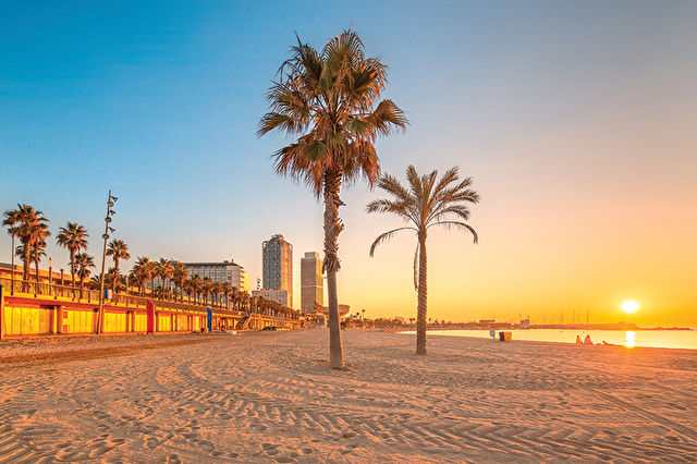 Spain, Italy & France Stay & Cruise