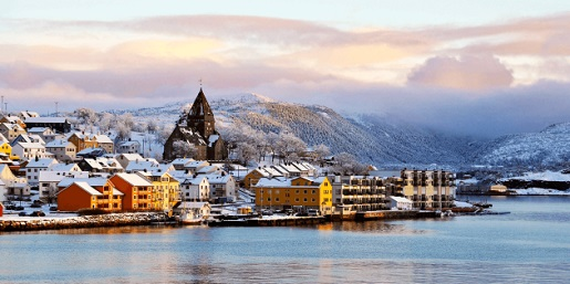 Norway Classic Voyage South