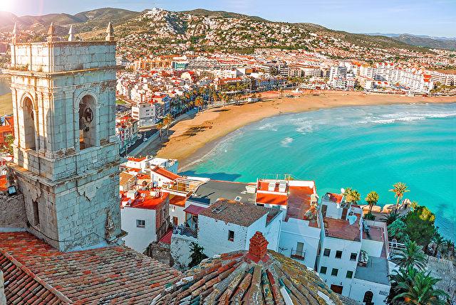 Mediterranean Splendors Voyage