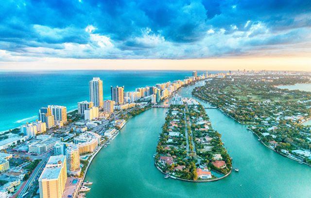 Festive Miami Cruise & Stay