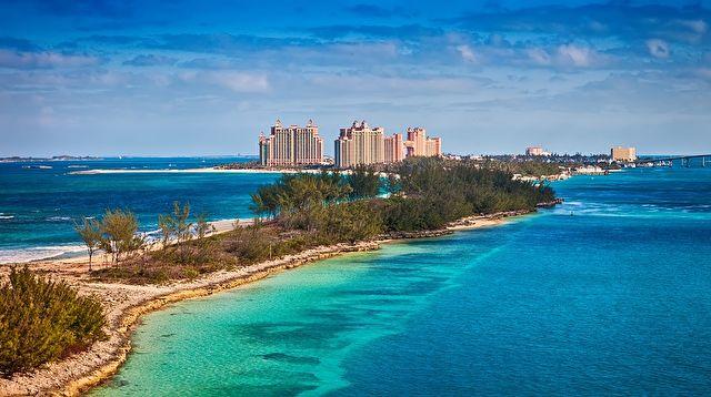 Orlando Stay & Eastern Caribbean Cruise