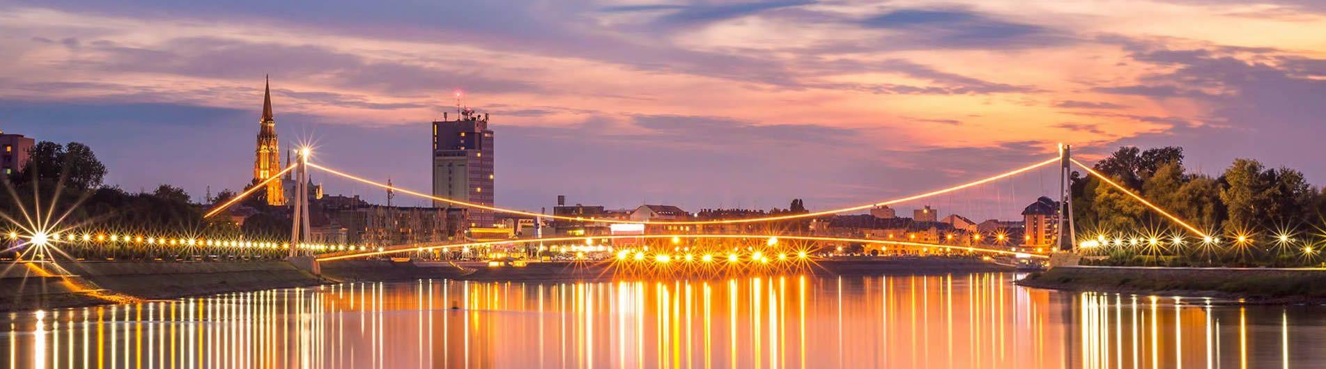 Osijek City Tour