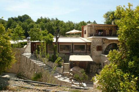 Kouyiouka Watermill, Paphos