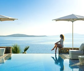 Mykonos Grand Hotel And Resort Special Offer