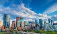 Cruceros por Calgary, Alberta